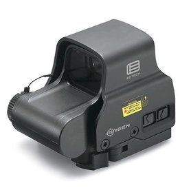 EOTech EXPS2 Green Holographic Sight w/ QD Lever #EXPS2-0GRN