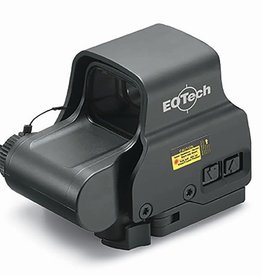 EOTech EXPS2 Holographic Sight w/ QD Lever #EXPS2-2