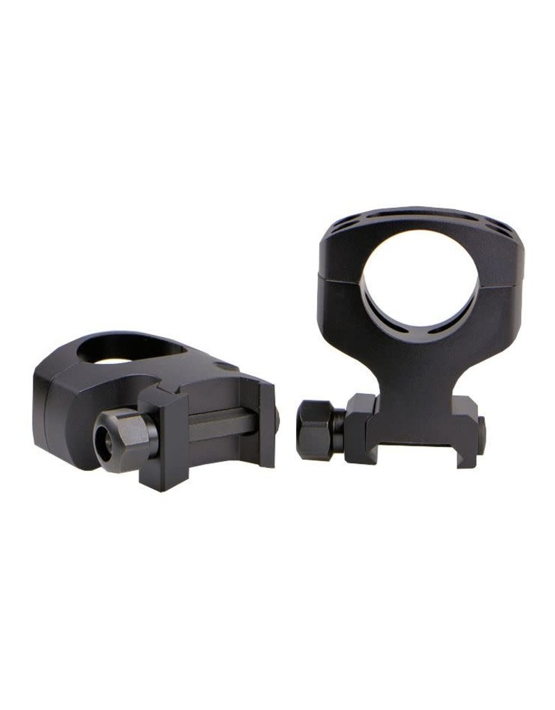 WARNE MSR TACTICAL NUT MATTE