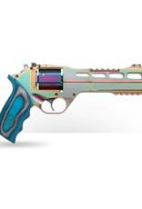 "Chiappa Rhino Revolver 60DS Nebula 357 MAG 6""BBL"
