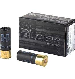 Hornady Hornady 12 GA 00 Buckshot Black 10/box
