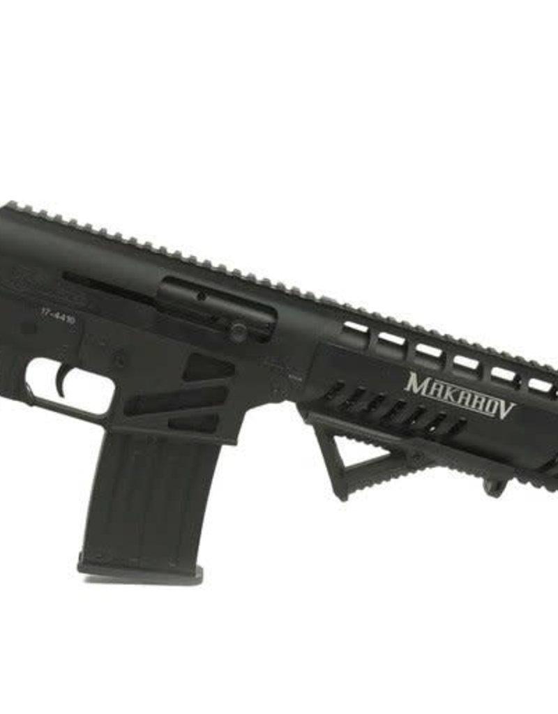 BALIKLI BSM-12 Full Metal Black