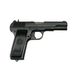 Surplus Zastava M57 TT Pistol 7.62×25mm