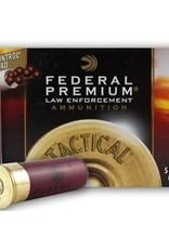 Federal Law Enforcement 12 GA 2 3/4″ 00 Buckshot
