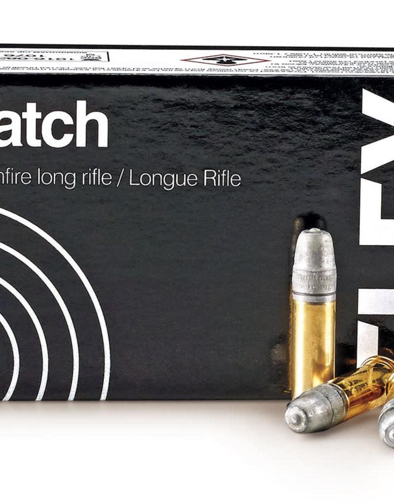 ELEY 22 LR Ammunition