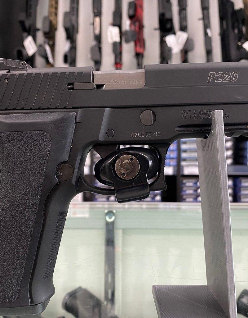 Consignment Sig Sauer P226 22LR