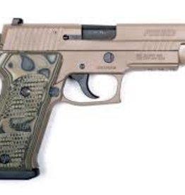 Sig Sauer P220R Scorpion - .45 ACP