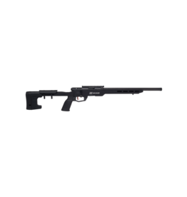 "Savage B22 PRECISION BOLT ACTION 22LR 18"" THREADED"