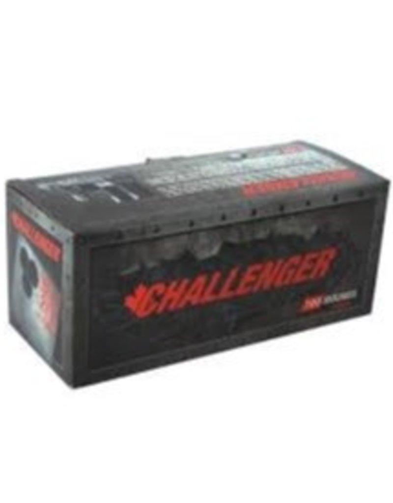 Challenger Tactical 00 Buckshot 12GAx2-3/4″ 100 Rnds