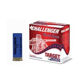 Challenger AMMO TARGET LOAD 100 PACK
