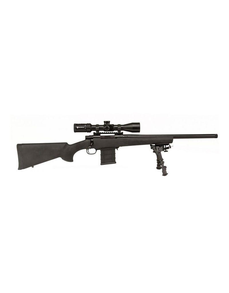 Howa MINI ACTION HEAVY BARREL PACKAGE .223 BLACK