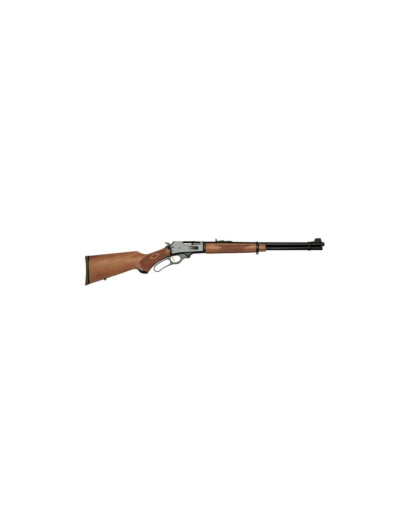 "Marlin 336C Lever Compact Rifle 30-30 WIN, 16"" Bbl, Blued, Walnut Stock"
