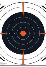 Allen Paper Targets