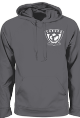 Tundra Supply Pullover Hoodie We Are Subjects