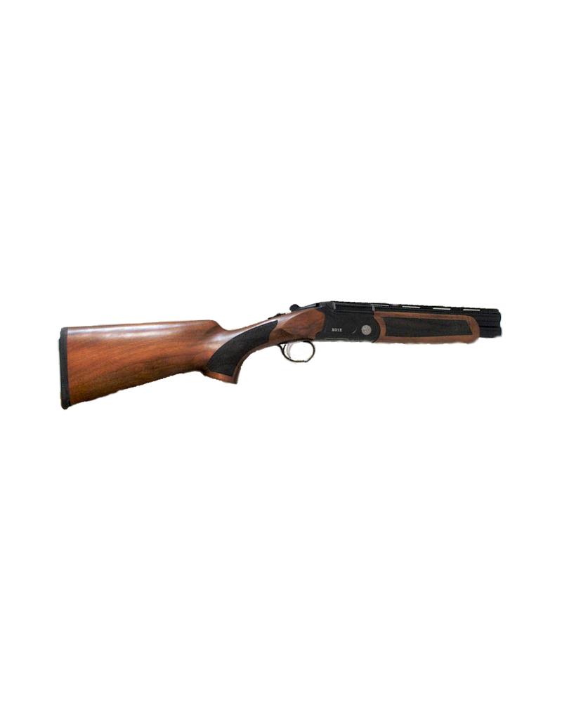 Lazer Arms XO12, Over/Under 12″ 12ga