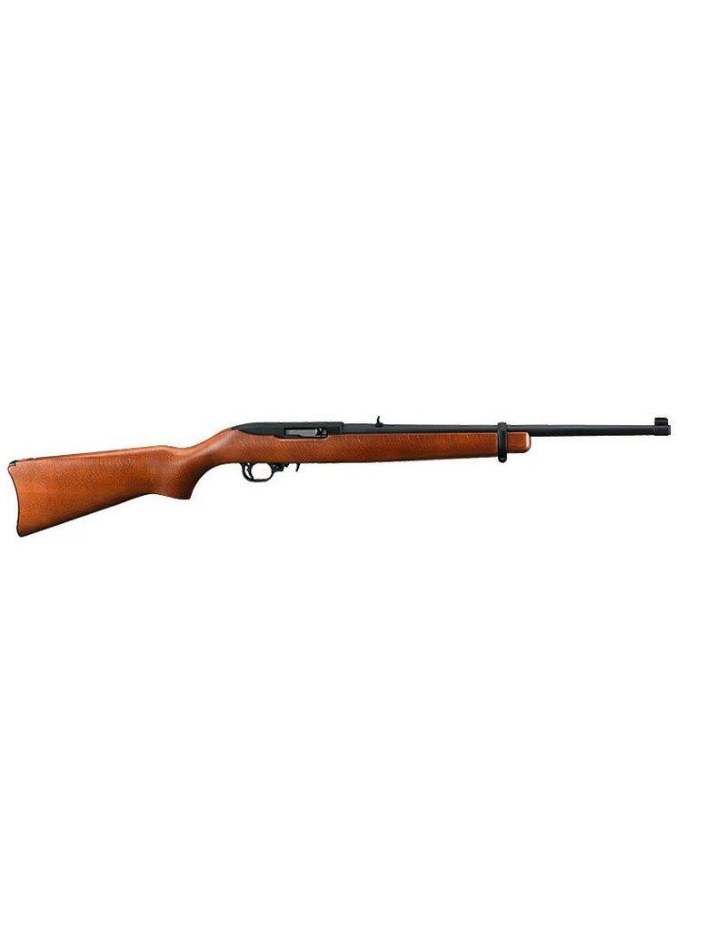 Ruger 10/22 Carbine Wood Stock