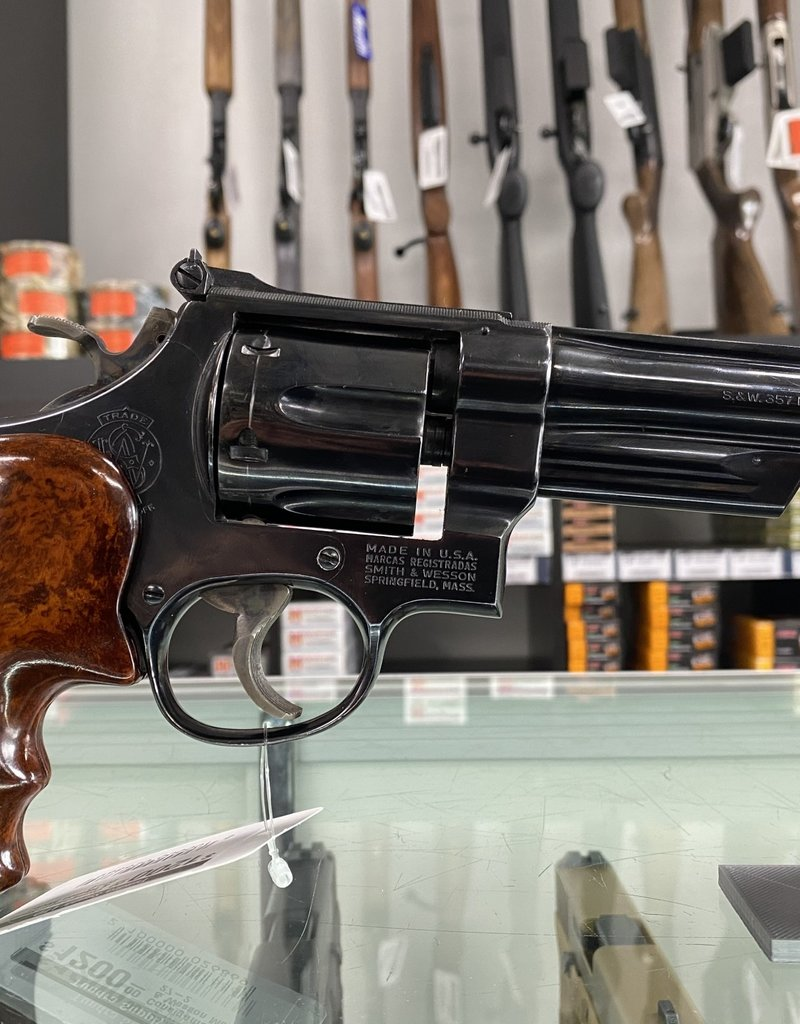 Consignment Smith & Wesson Model 27-2