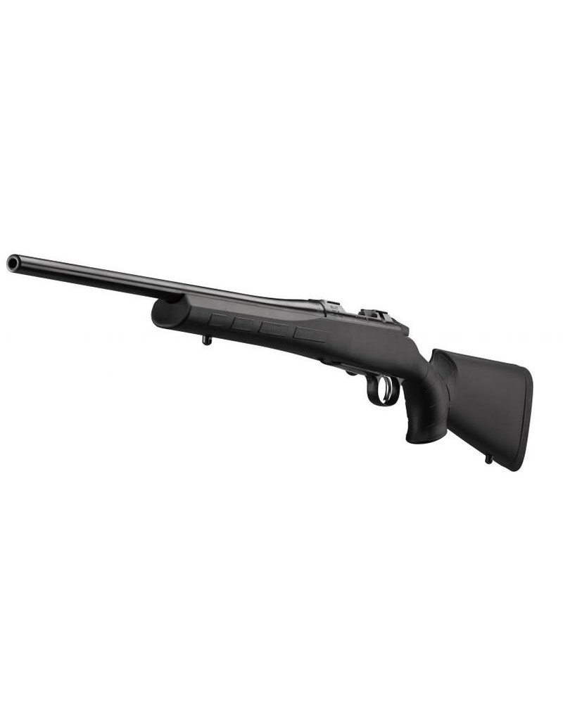 CZ 557 Synthetic Bolt Aciton Rifle 30-06 SPR
