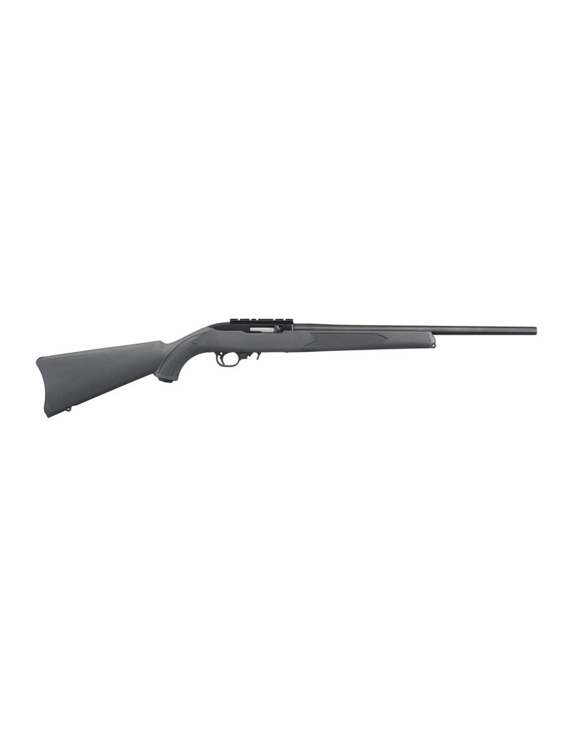 Ruger 10/22 Charcoal Synthetic Stock