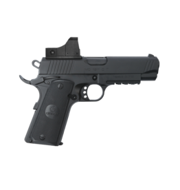 "Girsan MC 1911 C .45 Auto Comp, Pica 4.25"" OPTIC READY"