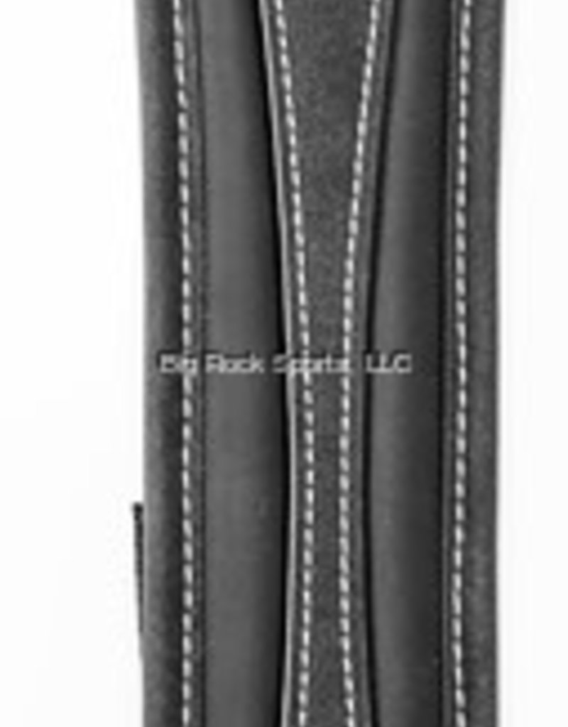 HQ Outfitters HQ-EVS-BK EVA Comfort Ccontoured Sling with swivels, Black