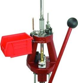 Hornady Lock-N-Load Iron Press Kit, Single Stage, W/Auto Prime