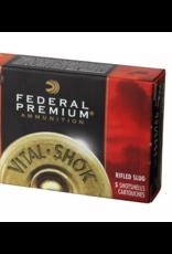Federal Federal Premium Vital-Shok TruBall Deep Penetrator Rifled Slug