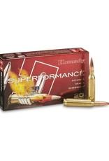 Hornady Superformance Varmint Rifle Ammo