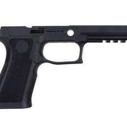 Sig Sauer P320 X-Series Grip Shell, Carry, Medium, Black