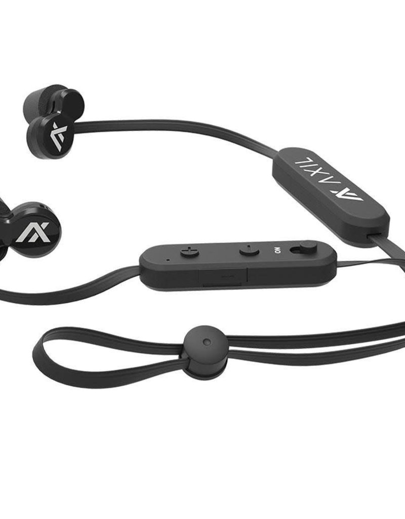 Ghost Stryke Essential Universal Hearing Protection and Enhancement