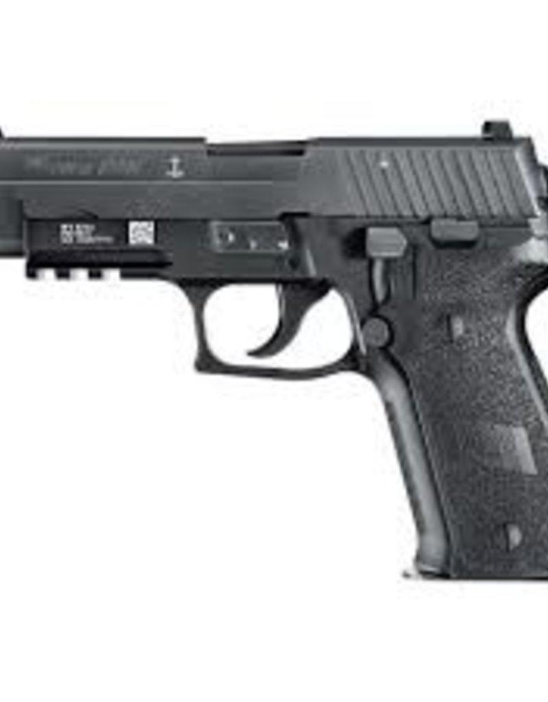 "Sig Sauer MK25-10 P226 MK-25 Semi Auto Pistol 9MM 4.4"" poly grip"