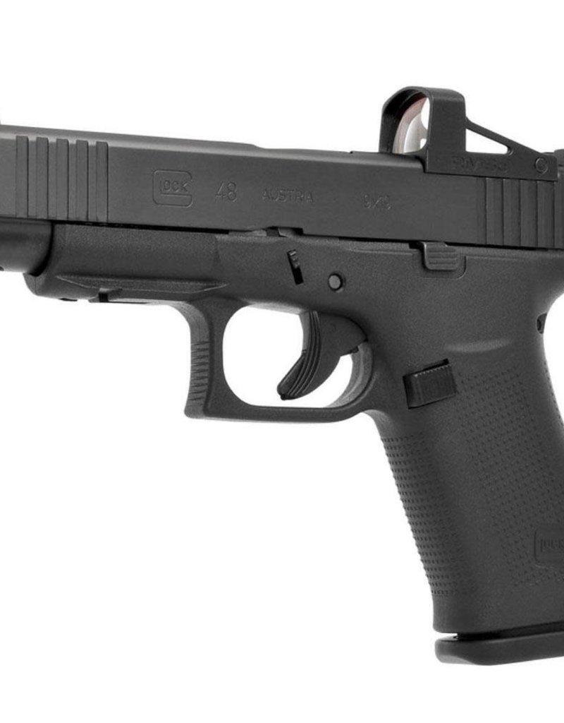 "Glock 48 MOS, 9MM, 4.17"""