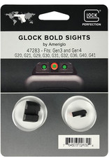 Glock Bold Sights by AmeriGlo [47283]