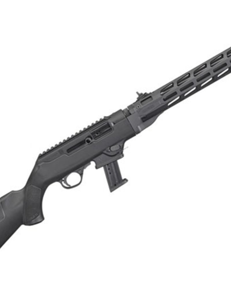Ruger PC Carbine Takedown 9mm