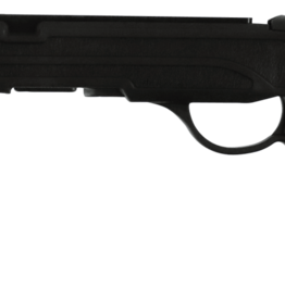 PRO MAG Savage 64 Tactical Folding Stock - Black Polymer