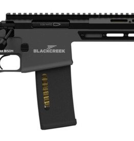 Black Creek Labs MRX Bison