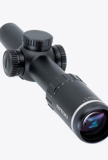 Riton X7 Tactix 1-8x28 Riflescope, Tube Diameter: 34mm, First Focal Plane