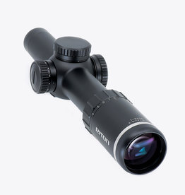 Riton X7 Tactix 1-8x28 Riflescope, Tube Diameter: 34mm, First Focal Plane