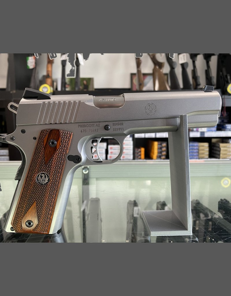 Consignment Ruger SR1911