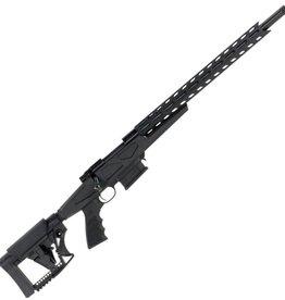 """Howa M1500 APC 6.5 Creedmoor, 24"""" Threaded Barrel, Black"""