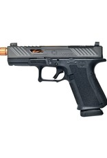 Shadow Systems MR918 ELITE COMBAT 9MM OPTIC READY BLACK/BRZ TB OR