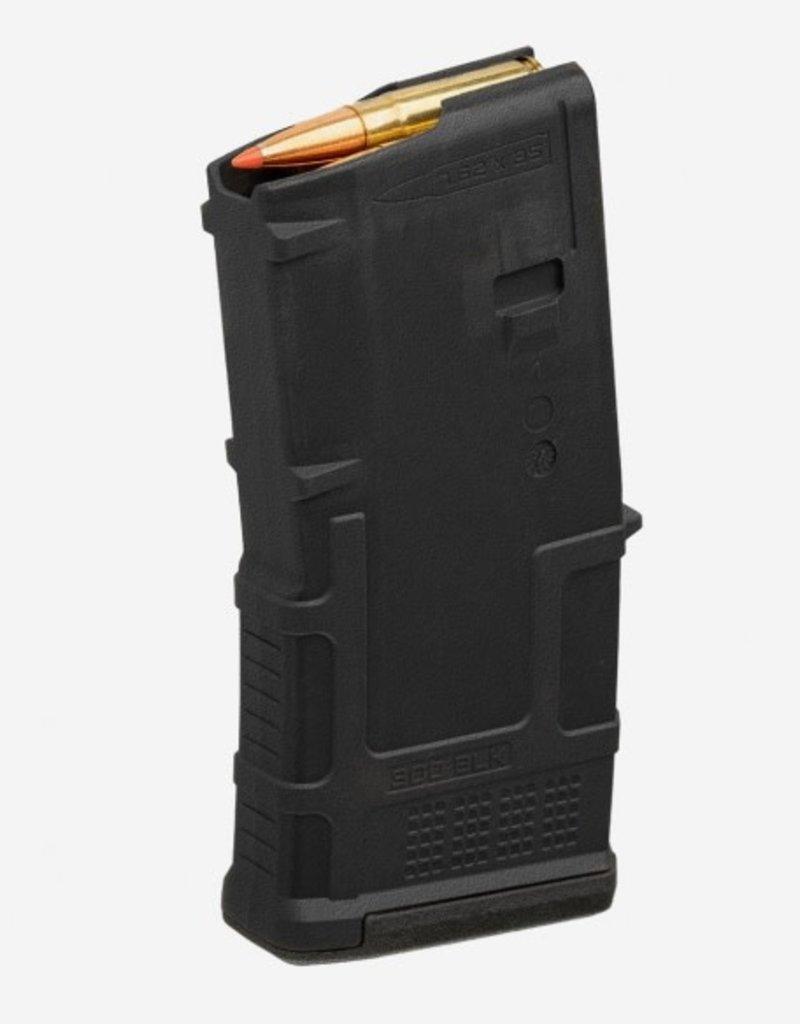 Magpul PMAG 5/20 AR 300 B GEN M3, 300 BLK (MAG1182)