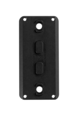 Magpul M-LOK Dovetail Adapter – 2 Slot for RRS/ARCA Interface (MAG1051)