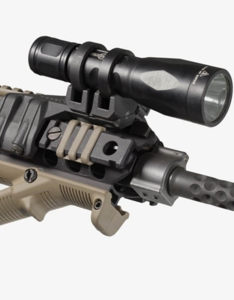 Magpul Rail Light Mount, Left or Right (MAG498)