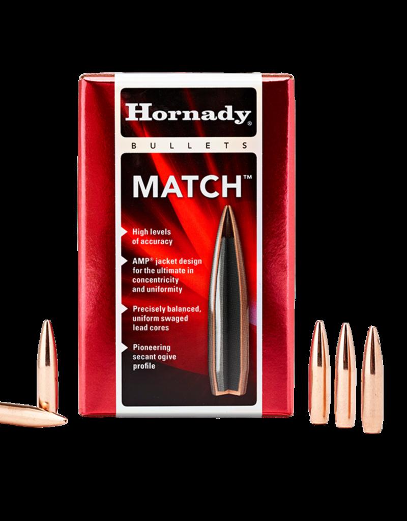 Hornady Match 30 CAL .308 168 Gr