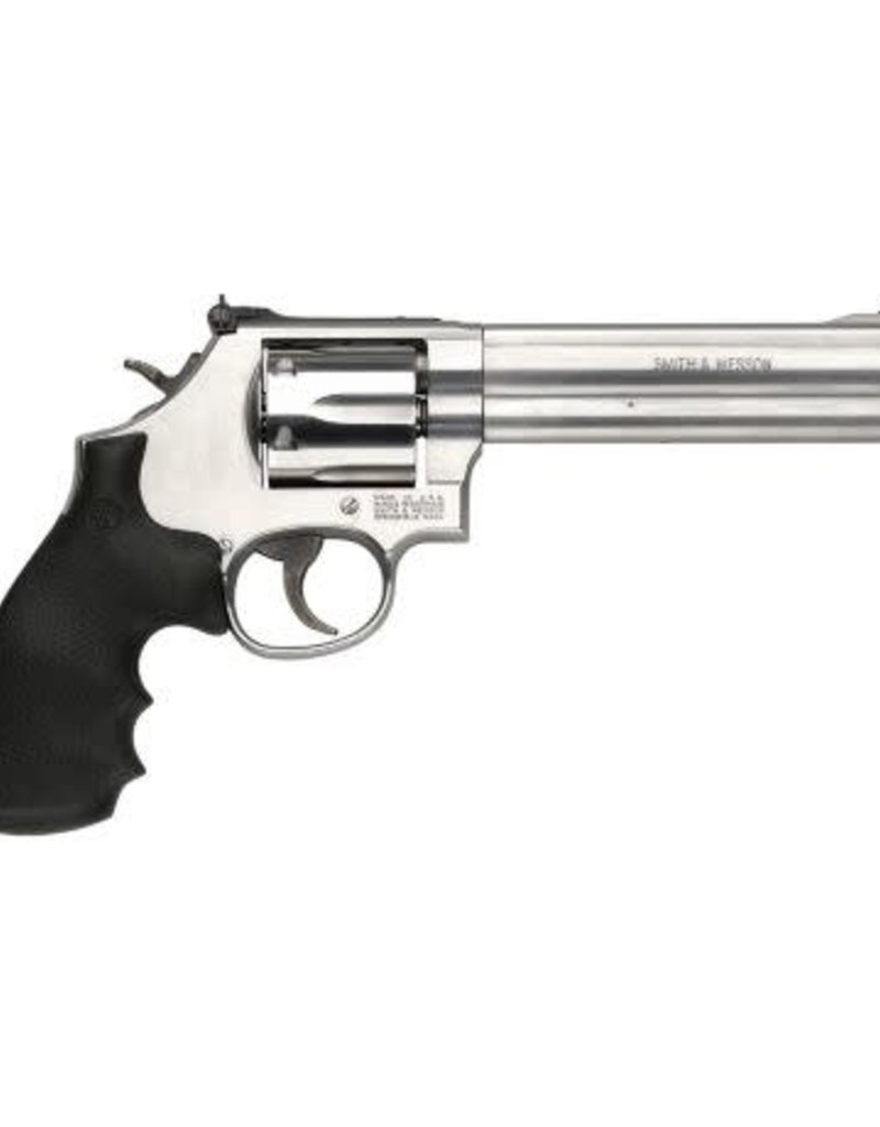 Smith & Wesson 686 - .357 Mag., 4.25""