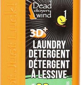 Dead Down Wind 3D+ Odor Eliminating Laundry Detergent 16 fl oz