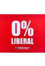 TekMat Zero Percent Liberal Door Mat