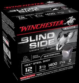"""Winchester Blindside 12 Gauge 3-1/2"""" #2"""