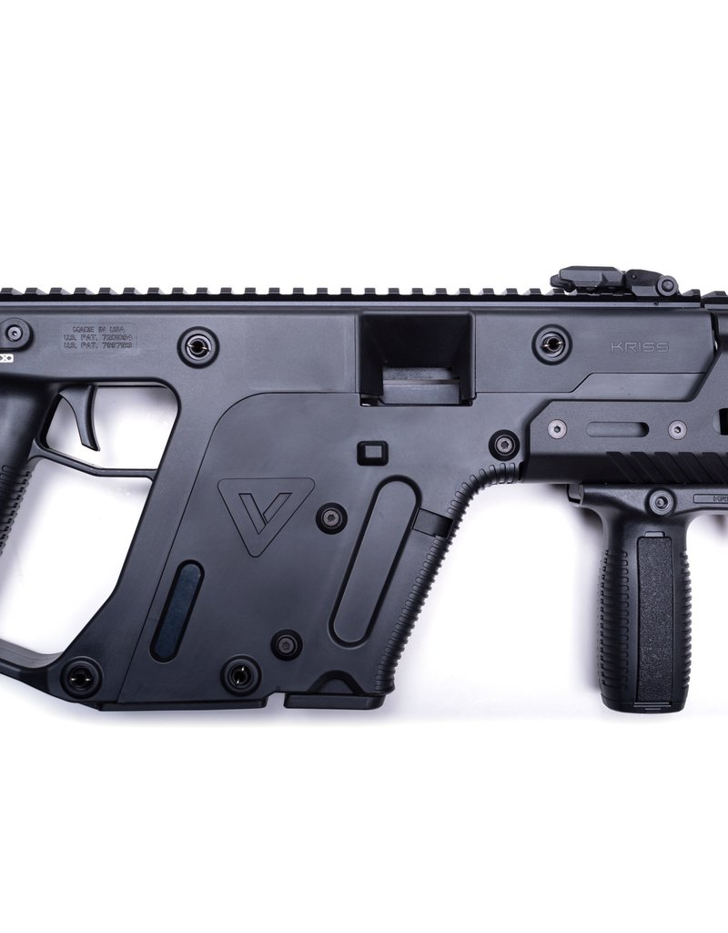 Kriss USA Vector 22 CRB 22LR Semi-Auto Rifle Limited Edition